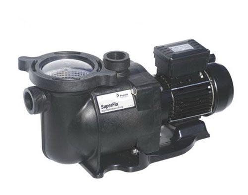 贝博大流量高性能水泵