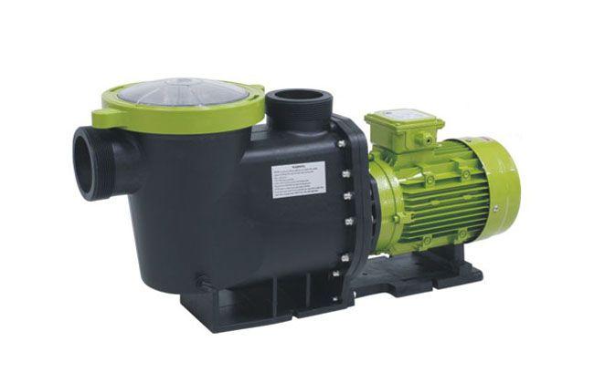 大型自吸水泵